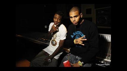Chris Brown ft Soulja Boy - Bad