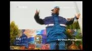2pac, Big L, Big Pun & The Notorious B I G - Rap Phenomenon Choo (big remix (rock)