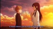 Sakurako-san no Ashimoto ni wa Shitai ga Umatteiru - 12 ᴴᴰ