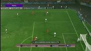 Pes 2011 - Top 5 Goals