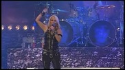 Doro - All we are Live in Wacken 2009 Good Quality