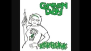 Green Day ~ One of My Lies