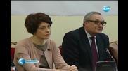 Заедно на изборите Надежда Неински и Иван Костов