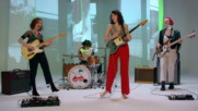 The Regrettes - Seashore (Оfficial video)
