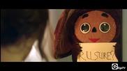 Serebro - Kiss (official Video)