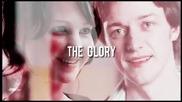 Чарлз и Рейвън - Glory