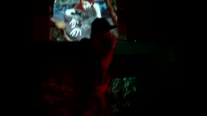 Sensei - Години Минаха (live)