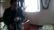 Смях ... Руски будилник .. събуждане Руски стил !!!