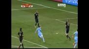 World cup 2010 Уругвай 2:1германия (forlan)