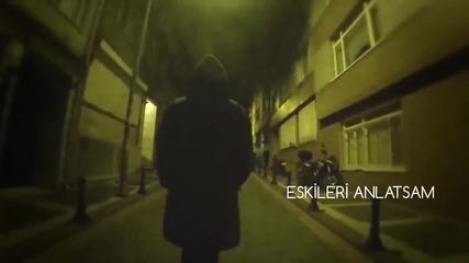 Halil Sezai - Icim Paramparca (lyric Video)