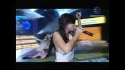 Преслава - Микс От Концерта За 6 - Те Годишни музикални награди на Телевизия Планета