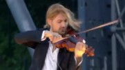 David Garrett Smells Like Teen Spirit Nirvana cover