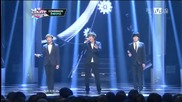 Monday Kiz - You & I (130124 Mcountdown)