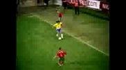 Nike Football - Brazilia Vs. Portugal