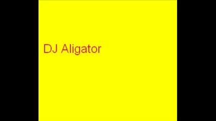 Dj Alligator Project - Lollipop
