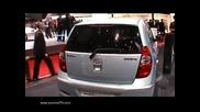Hyundai Blueon Geneva 2012