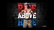 John Cena Heel Song - Hustle Loyalty Respect