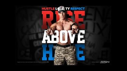 John Cena Heel Song - Hustle Loyalty Respect