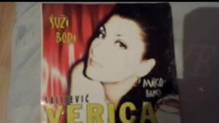 Verica Salijevic - Prvo kamlo / Верица Салиевич - Първа любов ( 2003 год. )