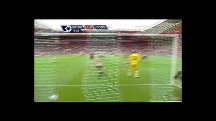 Един от най-смешните голове в историята на футбола :)