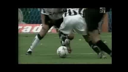 Robinho Compilation - Real Madrid Tv