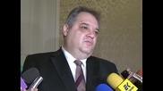 Димитър Колев и Дарин Матов замразяват членството си в РЗС