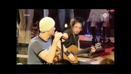 Enrique Iglesias - Stand By Me (live)