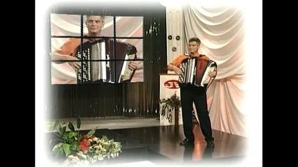 Zoran Vlajic - Sanjino kolo (StudioMMI Video)