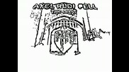 Axel Rudi Pell - Devil Zone ( The Crest )