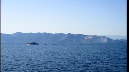Гърция 2017: Неа Анхиалос, Скиатос, Волос, Пелион