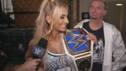 "Carmella celebrates her ""Money"" moment with the returning James Ellsworth: WWE.com Exclusive, June 17, 2018"
