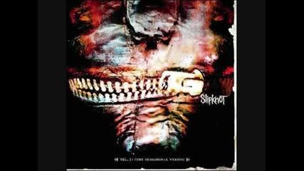 Slipknot - Three nill