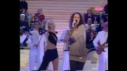 Silvija Nedeljkovic - Na Brzinu ( Grand Parada 2009)