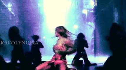 Britney Spears // Rebirth