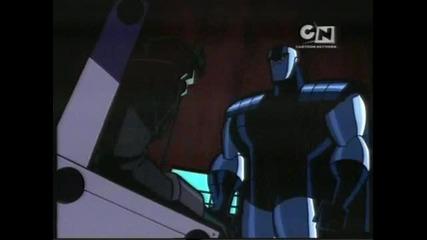 Батман - дръски и смели