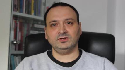 Бисер Григоров за АБВ Поща