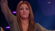 Anna Sahlene & Helena Paparizou - I Wanna Dance With Somebody