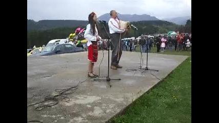 Село Мирково - събор