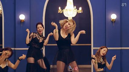 Girls' Generation - Lil Touch