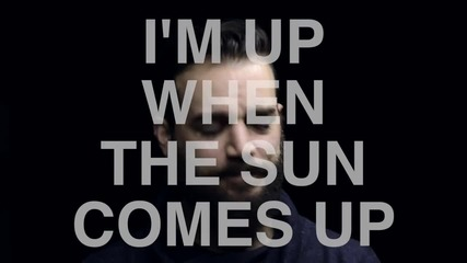 Rob Bailey & The Hustle Standard - Cuz They Get It ( Lyric Video )