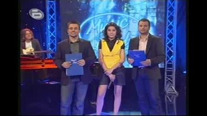 Music Idol 2 - Малки Концерти 3 Част 3