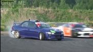 Subaru Impreza Gc8 V10 S85b50 мотор - дрифт