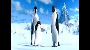 Happy Feet Teaser (2006)