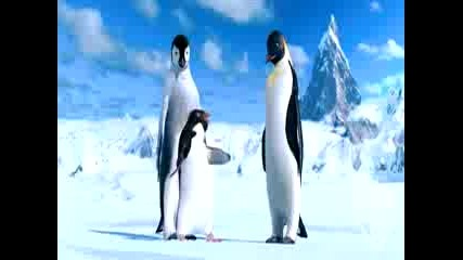 Happy Feet Teaser (2006)