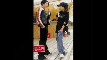 Tokio Hotel The Best :* :*