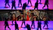 Exo / Twice - Monster / Like Ooh Ahh [mashup]