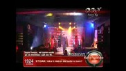 Тони Стораро - Не Заслужавам (live)