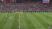 World Cup 2018 Финал Франция - Хърватия