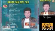 Mile Kitic i Juzni Vetar - Teci rijeko (Audio 1987)