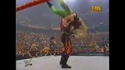 Kane - tilt whirl sideslam Vbox7